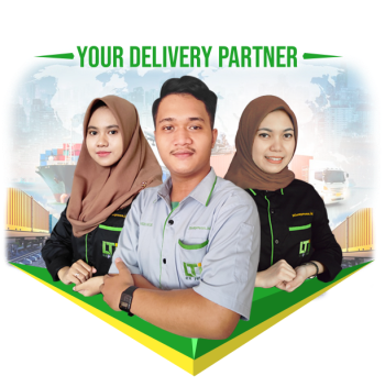 your delivery partner