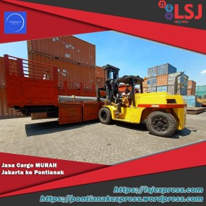 lsjexpress-jasa cargo murah jakarta pontianak