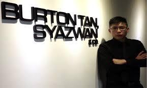 Burtontan Lawyer