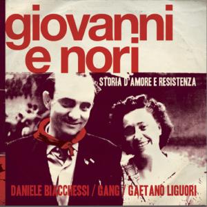 Copertina Giovanni e Nori cd
