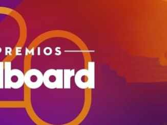 Premios Latin Billboard 2018
