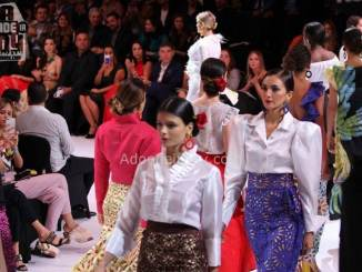 Mercedes Benz Fashion Week San José 2018