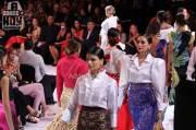 Mercedes Benz Fashion Week San José 2018 - MBFWSJ18 Moda Pontik®