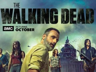 temporada 9 the walking dead