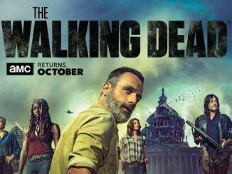 temporada 9 the walking dead