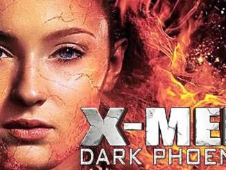 Entrevista Mario Bautista, X-Men Dark Phoenix yAquaman Trailer Oficial Subtitulado