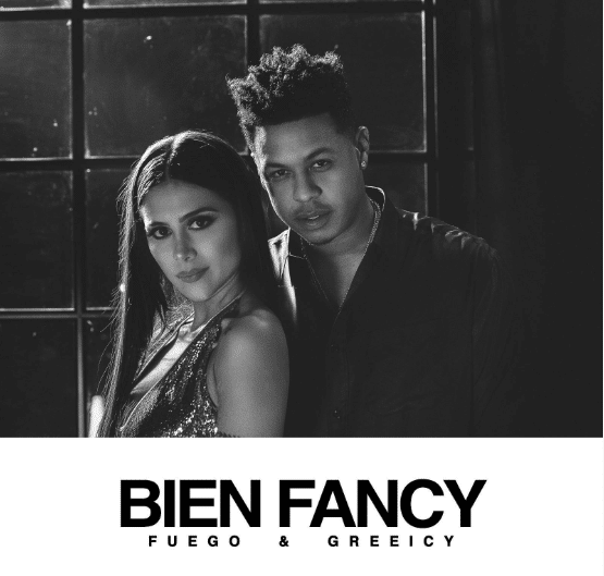 Fuego - Greeicy - Bien Fancy