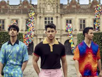 Jonas Brothers Sucker Marzo 2019 Musica Nueva