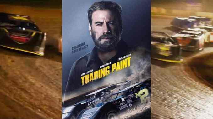 The Kid, Highwaymen y Trading Paint Trailer Subtitulado