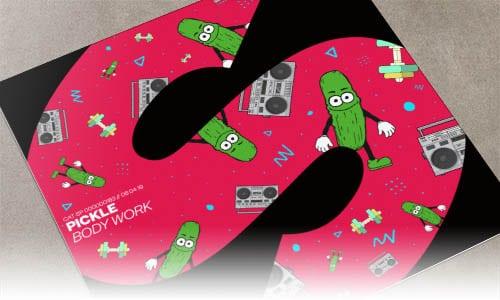 Pickle Body Work SPRS