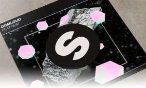 Oomloud Platinum Spinnin' Records