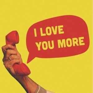 I Love You More juan luis guerra