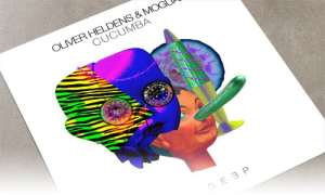 Oliver Heldens & MOGUAI Cucumba Heldeep