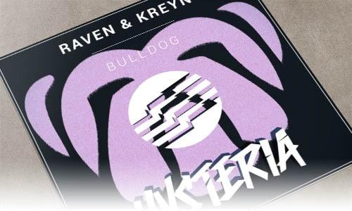 Raven & Kreyn BullDog Hysteria