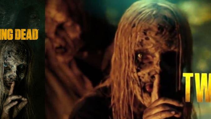 TWD S10 - Temporada 10 The Walking Dead