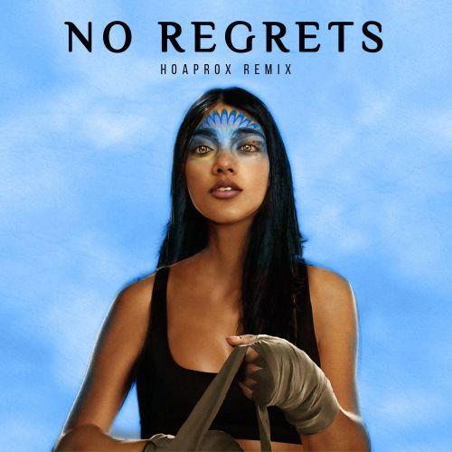 No Regrets (feat. Krewella) [Hoaprox Remix] KSHMR & YVES V Dharma Music edm agosto 2019