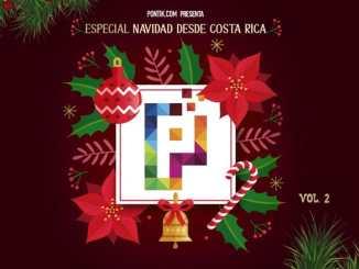 Especial Musical NAVIDAD DESDE COSTA RICA 2019