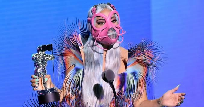 Lady Gaga - MTV Video Music Awards 2020
