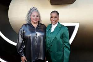 Liesl Tommy, Director/Executive Producer, and Tracey Scott Wilson, Writer,