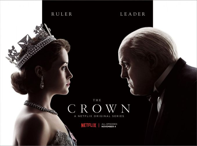 The Crown - banner