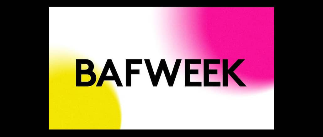 BAFWeek - Pontik Moda Internacional