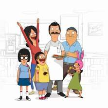 Bobs Burgers - Star + Pontik®
