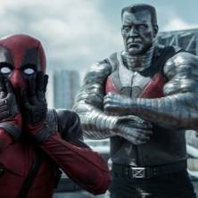 Deadpool en Star + Pontik®