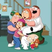 Family Guy - Star + Pontik®