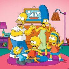 Los Simpson en Star + Pontik®