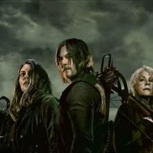 The Walking Dead 11 en Star + Pontik®