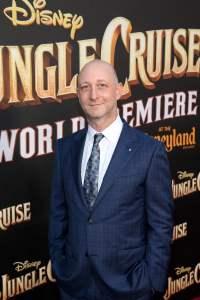 Michael Green - World Premiere Of Disney's Jungle Cruise