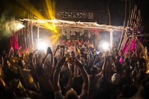 BPM Festival Costa Rica 2020 - Chusand Cebllos