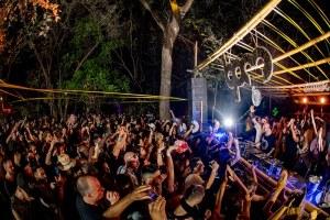 BPM Festival Costa Rica 2020 - Neverdogs