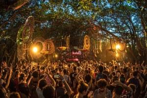 BPM Festival Costa Rica 2020 - Skreamb