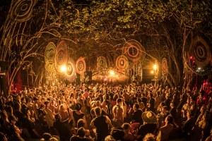 BPM Festival CostaRica 2020 - Vatos Locos