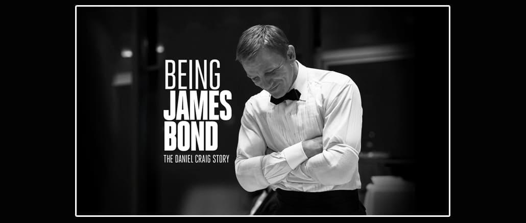 Being James Bond – The Daniel Craig story - Pontik® Web TV