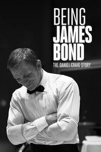 Being James Bond – The Daniel Craig story - Poster - Pontik® Web TV