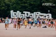 Lollapalooza Music Festival Chicago 2021 - Lineup Fotos Música e Infromación