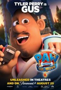 Gus - PAW Patrol The Movie