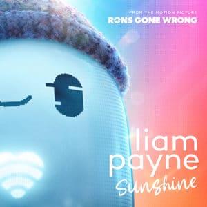 """Sunshine"" de Liam Payne - Ron Da Error"