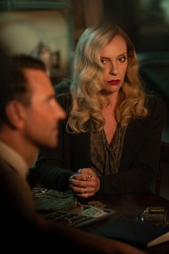 Bradley Cooper y Toni ColletteEl - Pontik®