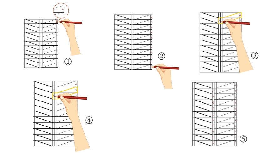 origami de DNA
