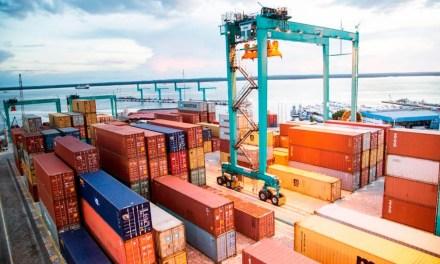 Incide ISSQN sobre armazenagem em terminal portuário alfandegado