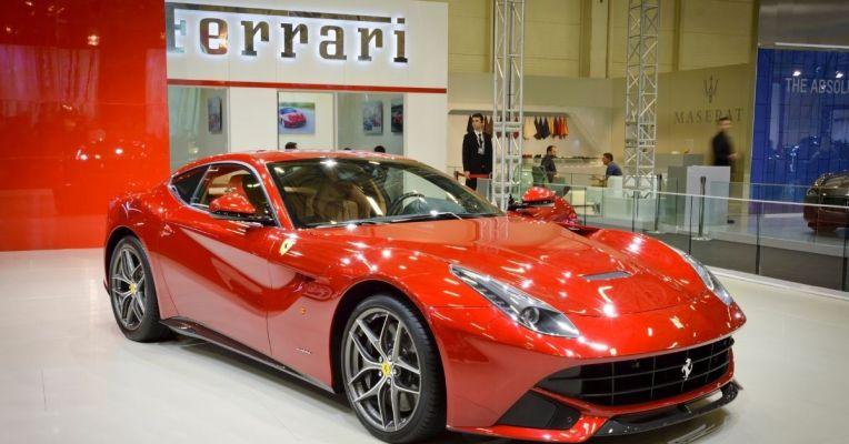 Cliente que pagou mais de R$ 1 milhão por Ferrari recuperada de batida grave receberá restituição