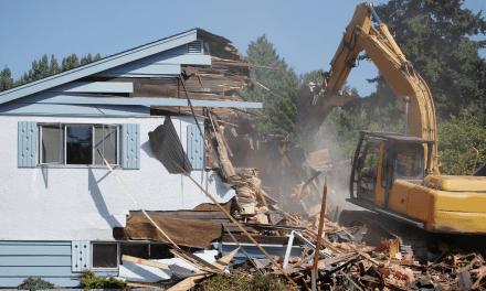 Litisconsórcio não é necessário em ação demolitória que não afeta direito de propriedade do terceiro