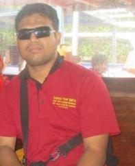 dr. Mahendria Sukmana