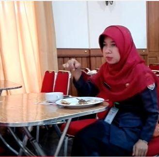 dining room ponpes assalaam