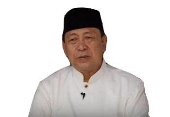 KH M. Ma'mun Abdulloh Hadziq