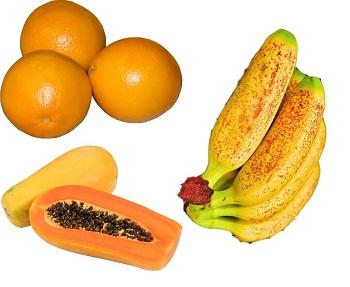 buah murah menu santri