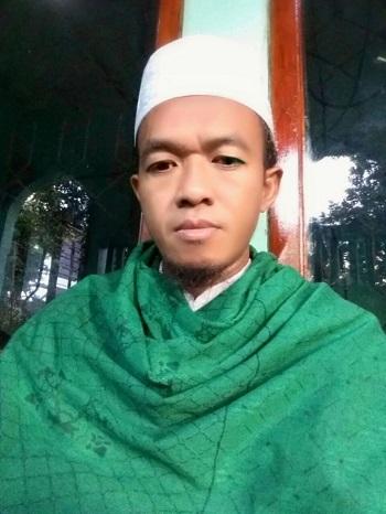 Muhammad Salim pengasuh pp banu salamah